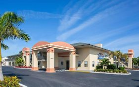 Americas Best Value Inn Punta Gorda Fl