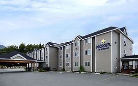 Microtel Eagle River