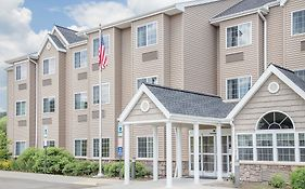 Microtel Mansfield Pa