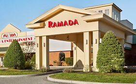 Ramada Lewiston Maine