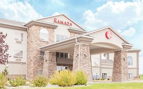 Pincher Creek Ramada