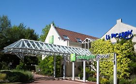 Holiday Inn Resort Le Touquet  France