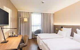 Nh Hamburg Altona Hotel