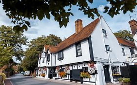 The Olde Bell Hotel Maidenhead United Kingdom