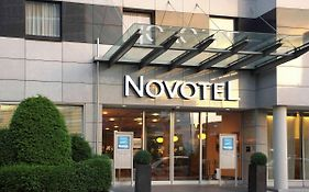 Novotel City West Düsseldorf