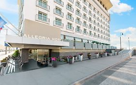 Hotel Allegria Long Beach