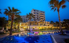 Aquamare Beach Hotel And Spa Paphos