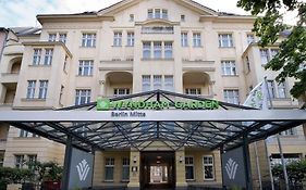 Best Western Grand City Berlin Mitte