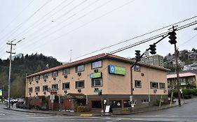 Surestay Hotel By Best Western Portland City Center  United States