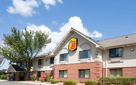 Super 8 Motel Prince Frederick Md