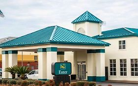 Quality Inn Chipley Fl