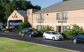 Econo Lodge Yazoo City Mississippi