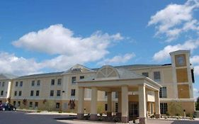 Comfort Inn And Suites mt Pocono Pa