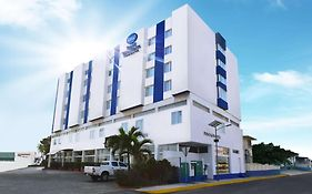 Hotel Global Express Veracruz