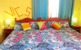 House With 3 Bedrooms In Vacoas With Wonderful Mountain View Enclosed Garden And Wifi 14 Km From The Beach