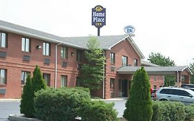 Home Place Inn Nicholasville Kentucky