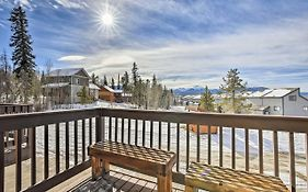 Winter Park Condo -Community Amenities, Spa And View