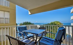 Indian Shores Condo With Balcony & Pool On The Beach!