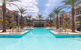The District Apartments Tempe