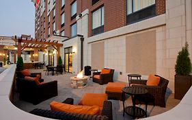 Hilton Garden Inn Knoxville/university Tn