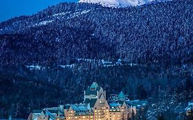 Fairmont at Whistler