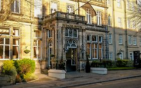 Rusacks Hotel st Andrews Scotland