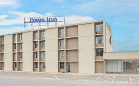 Days Inn Princeton Illinois