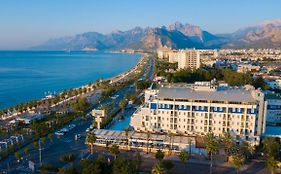 Sealife Family Hotel Antalya
