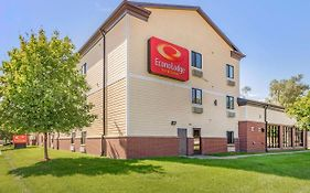 Econo Lodge Fairgrounds Des Moines