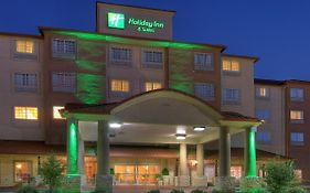 Holiday Inn & Suites Albuquerque Airport University