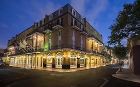 Holiday Inn French Quarter Chateau Lemoyne New Orleans