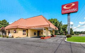 Econo Lodge Pocomoke City Maryland
