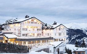 Chabichou Hotel Courchevel