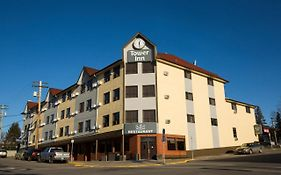 Best Western Plus Tower Inn Quesnel Bc