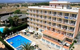 Hotel Don Miguel Playa  3*