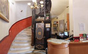 Cecil Hotel Athens Greece
