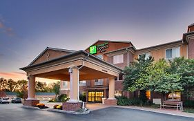 Holiday Inn Express Lancaster Lititz