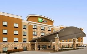 Holiday Inn Express Waco South