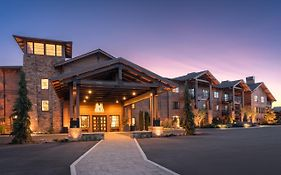 Pronghorn Resort Bend