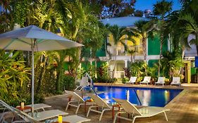 Almond Tree Hotel Key West