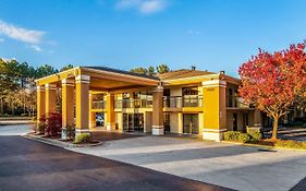 Quality Inn Stone Mountain Ga
