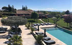 La Bastide Saint Georges & Spa photos Exterior