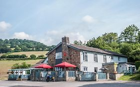 The Lamb And Flag Abergavenny 3*
