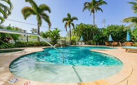 Tropical Breeze Resort Sarasota