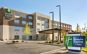Holiday Inn Salisbury North Carolina
