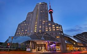 Intercontinental Hotel in Toronto