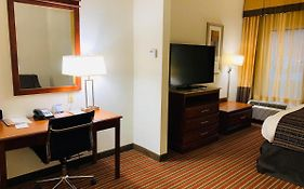 Country Inn And Suites Alpharetta