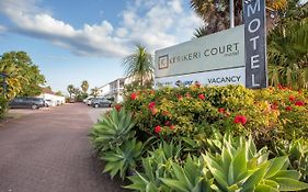 Kerikeri Court Motel photos Exterior