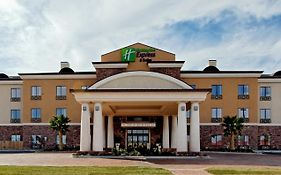 Holiday Inn Express in Odessa Tx