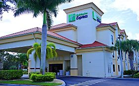 Holiday Inn Express Stuart Fl
